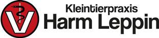 Tierarzt Reinfeld – Harm Leppin – Kleintierpraxis Logo
